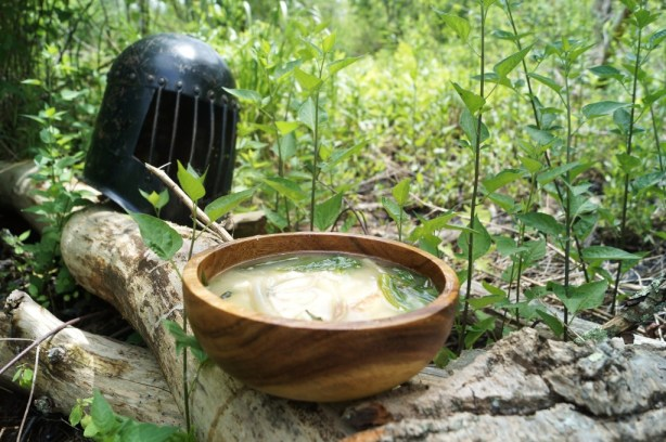 Greywater Watch Froggy Stew