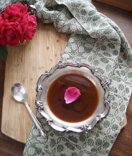 Rosehip Soup