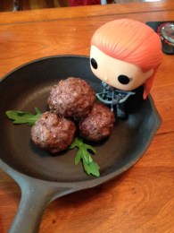 ygritte guards food