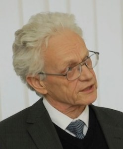 Viktoras Justickis