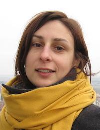 Эвелина Петраускайте