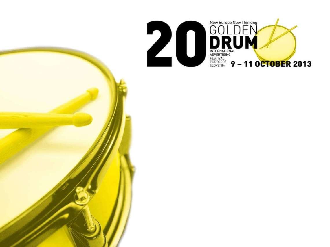 GOLDEN DRUM 2015
