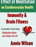 Effect Of Meditation On Cardiovascular Health