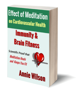 Effect of Meditation on Cardiovascular Health, Immunity & Brain Fitness