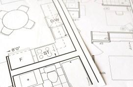 floor plan, blueprint, house