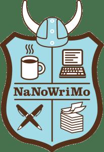 NaNoWriMo.org Logo
