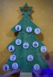 December 13, 2020 Advent Calendar Draw: Justice. Click to embiggen