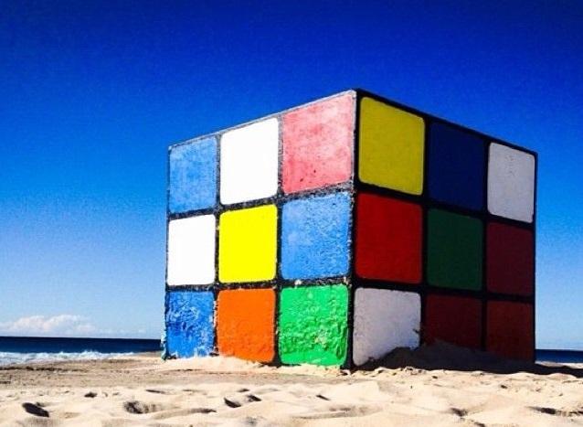 La routine del cubo e il canned da libro nella seduzione