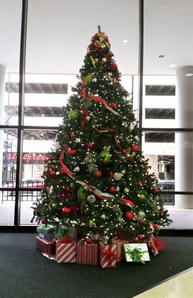 christmas decoration Commercial Christmas Decorating Service - Interior & Exterior Designs