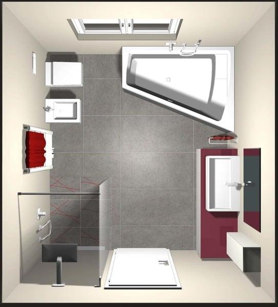 Il bagno quadrato  Innerhofer SpA  Idrotermosanitari