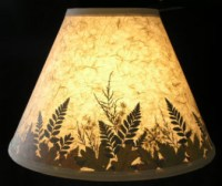 Innerlightlamps - Lamp Shades - Mica Night Lights