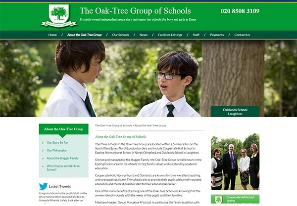 the-oaktree-group-of-schools-website