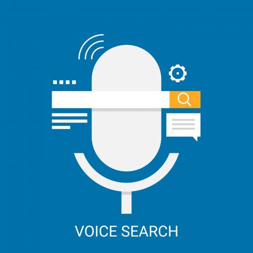 voice search SEO