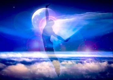 Astral projection is one of the benefits coming with the activation of your third eye.