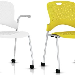 Herman Miller Stacking Chairs First Years High Chair Caper By Meeting Visitor Seating