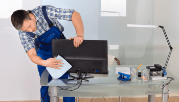Professional Office Cleaning Services Company