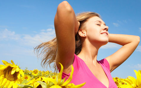 Holistic Health – How To Get Yours!