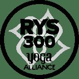 Yoga Alliance RYS300