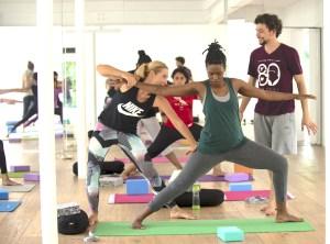yoga classes teacher training healthy durban south africa best