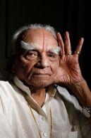 Shri B.K.S. Iyengar