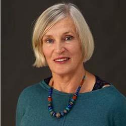 Jenny Beeken IYT Course Tutor