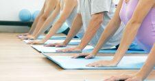 Inner Yoga Class