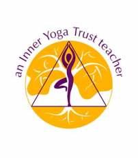 Accredited Inner Yoga Trust Teacher