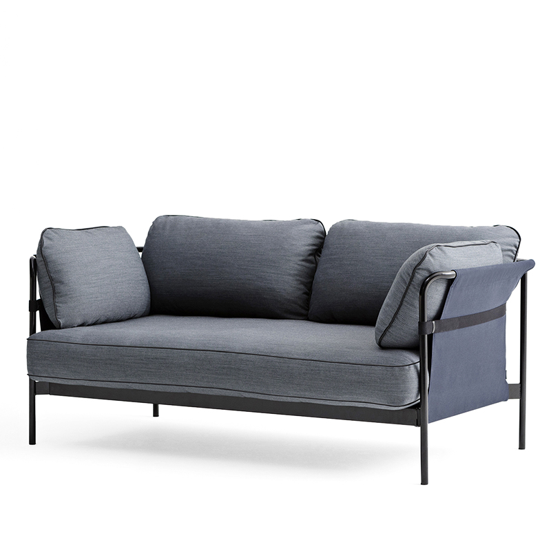 3 plus 2 seater sofa offers tan coloured leather sofas hay can - ronan & erwan bouroullec