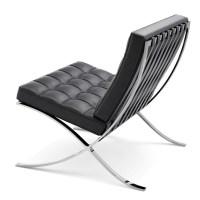 Knoll Barcelona Chair Classic Quickship