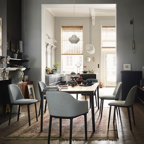 Vitra Plate Dining Table 240x100cm