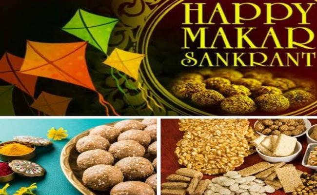 Special Makar Sankranti Foods For You To Relish And