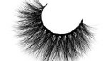 What's The History Of Mink Eyelashes?