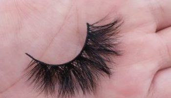 Innsfree 3D Mink Lashes Are So Full And Pretty