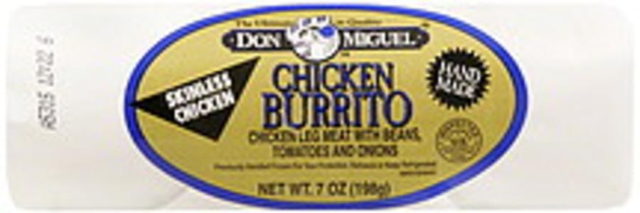 don miguel chicken cheese