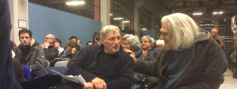 Innocente Foglio Con Don Cotti-slide