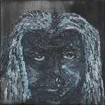 Innocente Foglio - Ritratto di MERY FOGLIANI