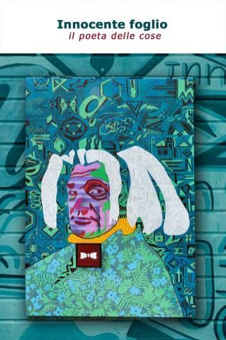 Murales dedicato a Innocente Foglio - Torino