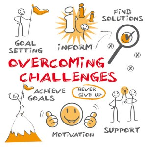 nutrition coaching overcome challenges in your life
