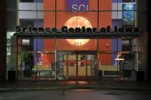 Science Center of Iowa