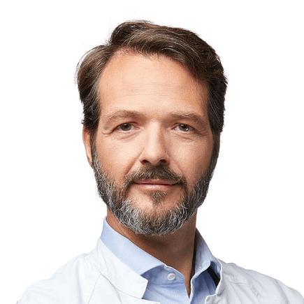 Dr Pascal Imesch