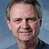 Portrait of Steve Hutt