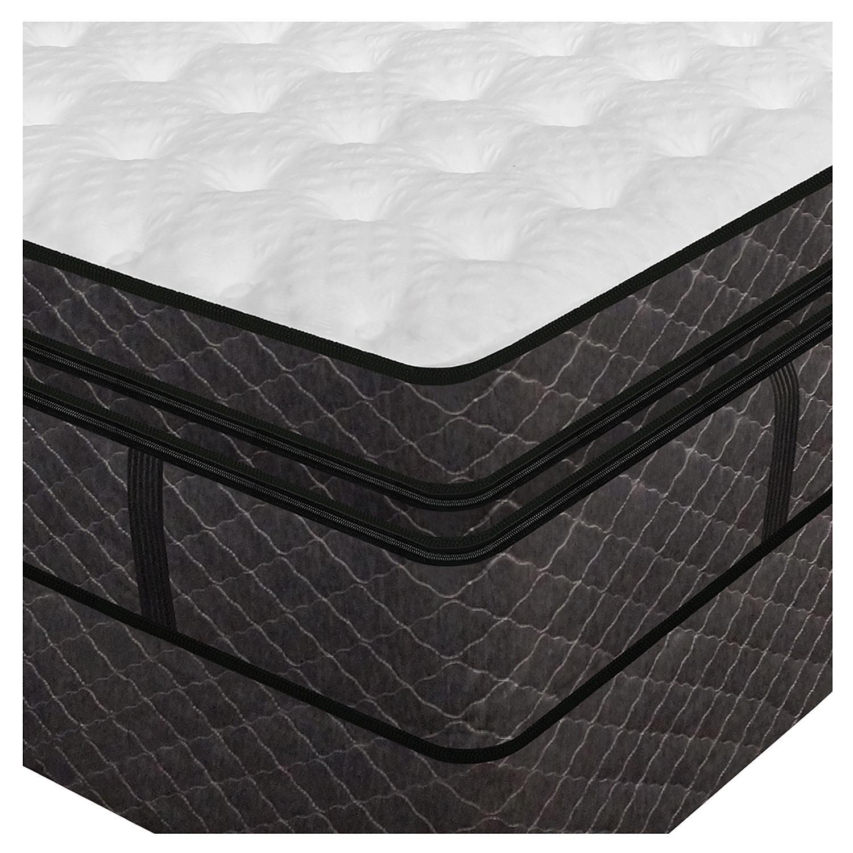 Dual Digital Millennium Box Eurotop Air Bed Innomax