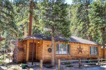Fall River Cabins Inn