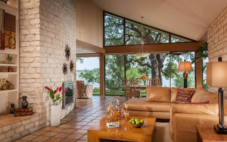 Romantic Texas Getaways Luxurious Granbury Texas Lodging