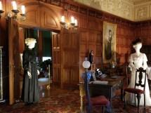 Costume Exhibit Biltmore Vanderbilt House Party