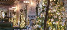 2018 Christmas Biltmore Estate In Asheville
