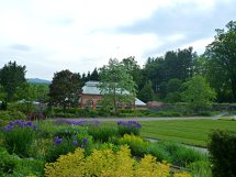 Biltmore' 2016 Spring Flowers March