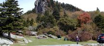 100 Years Of Nc State Parks Grandfather Mountain