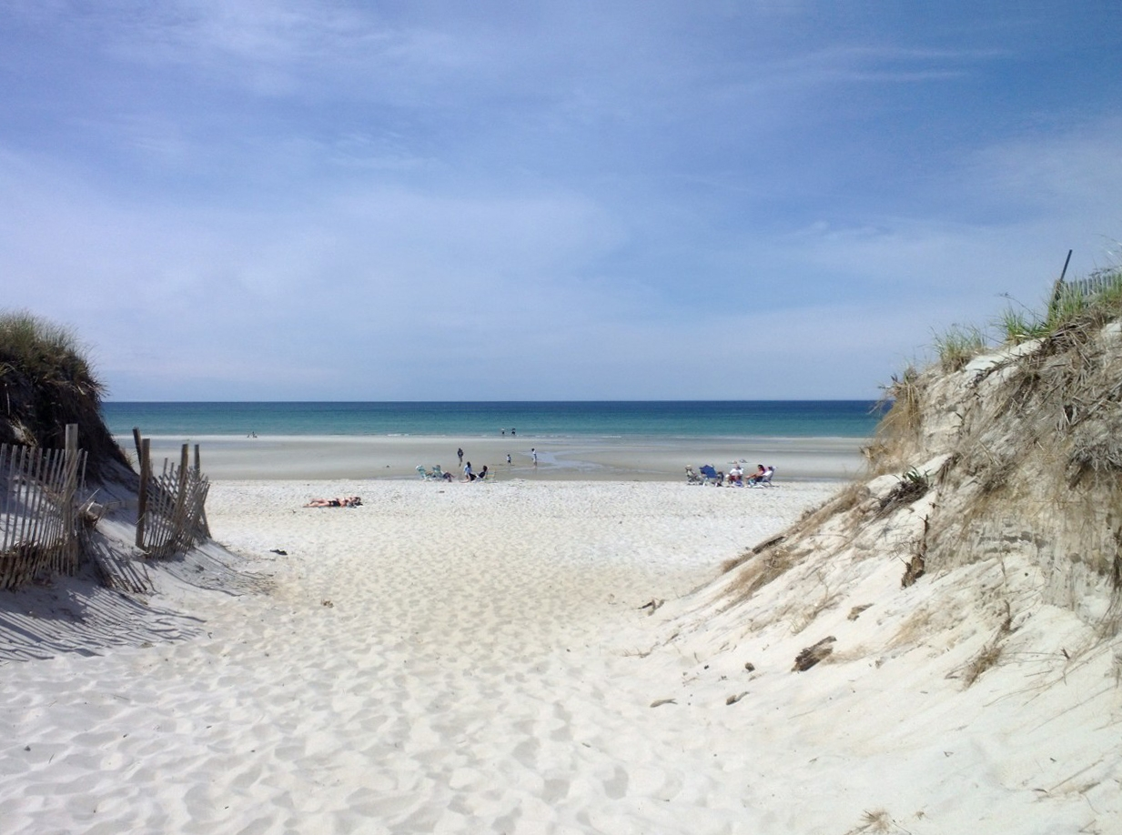 Hotel On The Beach  Cape Cod Vacation Guide  Inn On The