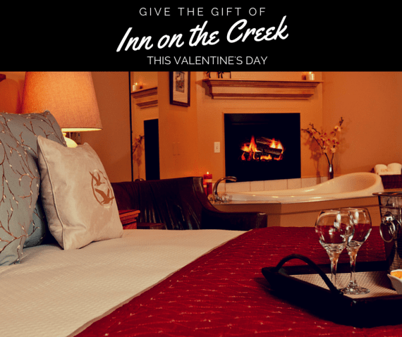 Valentines Night At Our Jackson Hole Luxury Lodging Inn